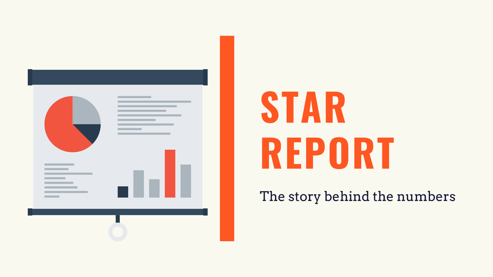 STAR Report: The story behind the numbers